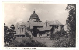Uganda - Kampala-  Saint Paul's Cathedral Namirembe - Uganda