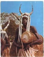 Ghana – Sambuli - Ghana - Gold Coast
