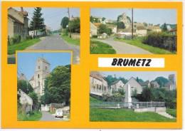 BRUMETZ - Non Classificati