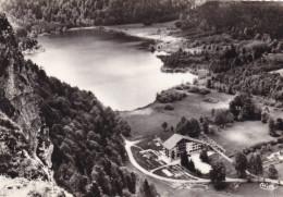 LE LAC DE BONLIEU VUE GENERALE (dil233) - Clairvaux Les Lacs