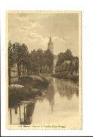 Mons Vue Sur La Trouille ( Pont Rouge ) - Mons