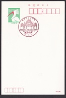Japan Commemorative Postmark, Tokyo Millenario (jc9028) - Japan