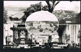 BANGOR -Pays De GALLES  - United Kingdom- Multivues -Paypal FREE - Pays De Galles