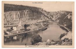 CPA - CASSIS (B Du R) - Le Port-Miou - Cassis