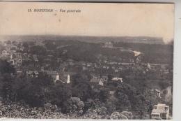 92 - LE PLESSIS ROBINSON - Robinson - Vue Générale - Le Plessis Robinson