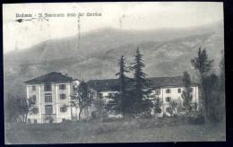 Cpa D' Italie -- Bedonia  -- Seminario Visto Dai Giardini   LIOB100 - Parma