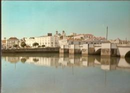 Portugal & Bilhete Postal, Tavira, Santa Luzia, Lisboa 1974  (328) - Faro