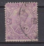 FAL -  India Inglese Yvert  N. 82 - 1902-11  Edward VII