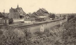 ST. JORIS-WEERT - De Twee Stations - Oud-Heverlee