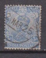FAL -  India Inglese  Yvert N. 86 - 1902-11  Edward VII