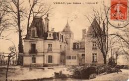 51 VRILLY , Par Reims - France