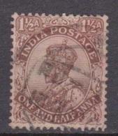 FAL -  India Inglese  Yvert N. 80 - 1902-11  Edward VII