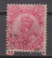 FAL -  India Inglese  Yvert N. 81 A - 1902-11  Edward VII