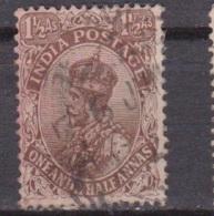 FAL -  India Inglese  Yvert N. 81 - 1902-11  Edward VII