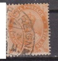 FAL -  India Inglese  Yvert N. 116 - 1902-11  Edward VII