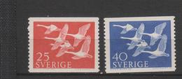 Yvert 409 / 410 ** Neuf Sans Charnière - Neufs