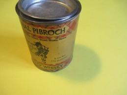 Boite Métallique/Alimentaire / RoyalPibroch/Glenfarclas/ Whisky Flavour/ Fullers / Scotland/ Vers 1960-80  BFPP75 - Advertising