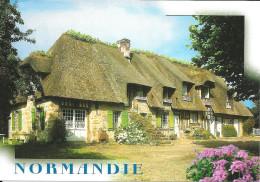 Frankrijk/La France, La Normandie, Chaumière Normande, Ca. 1980 - Andere