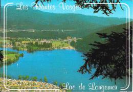 Frankrijk/La France, Lac De Longemer, 1993 - Xonrupt Longemer