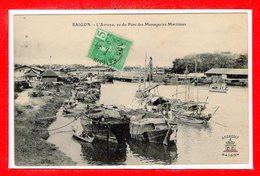 VIËT-NAM --  SAÏGON -- L'Orropyo , Vu Du Pont - Viêt-Nam