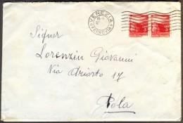 ITALIA - VENEZIA To POLA - 2. 5. 1947. - 6. 1946-.. Repubblica
