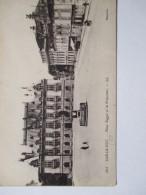 BAR LE DUC Place Raggio Et La Prefecture Animata 1918 - Bar Le Duc
