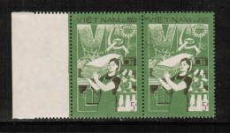 VN 1987 MI 1883 X2 USED - Vietnam