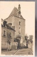 MONTARGIS . Porte De L'Ancien Château . - Montargis