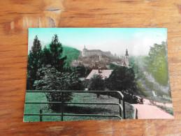 Skofja Loka 1962 - Slowenien