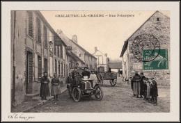 CHALAUTRE-LA-GRANDE - Andere Gemeenten