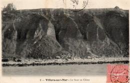 LE SAUT DU CHIEN - Villers Sur Mer