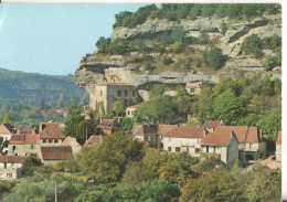 24 Lez Eyzies - Frankreich