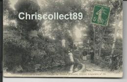 Carte Postale   :  Avallon - Clinique Du Docteur Billaudet , Hôpital Temporaire N°53 - Avallon