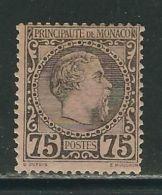 MONACO N° 8 * - Monaco