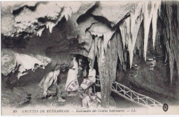 Les Grottes De Betharram Sortie Du Tunnel - Unclassified