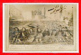 VIËT-NAM -- Affaire De Lieu De  - 17novembre 1908 - 9e Compagnie Du10e Coloniale - Viêt-Nam