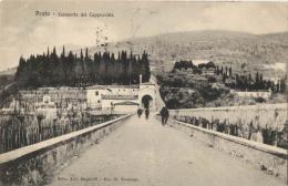 ITALIE PRATO CONVENTO DEI CAPPUCCINI - Prato