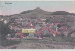 DAGSBURG  21-8-1912  (ENCRE GELÉE) - Dabo
