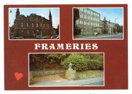 07084-LE-BELGIQUE-FRAMERIES--------vues Multiples Diverses - Frameries