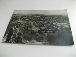 BLOEMFONTEIN VAN FROM NAVAL HILL - South Africa