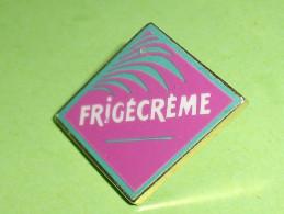 Pin's / Alimentation : Frigécrème       TB1 (18a) - Lebensmittel
