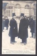 PARIS -  Séparation De L' Eglise Et De L' Etat - Expulsion De S. Em. Le Cardinal Richard....... - France