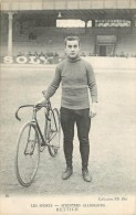 LES SPORTS (cyclisme) - Nos Sprinters Allemands,Rettich. - Radsport