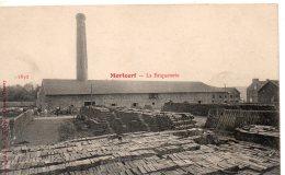 Mortcerf : La Briqueterie - France