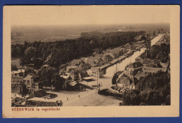 PAYS-BAS In Vogelvlucht - Steenwijk