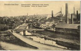 ALLEMAGNE NEUNKIRCHEN USINE STUMM FRERES - Kreis Neunkirchen