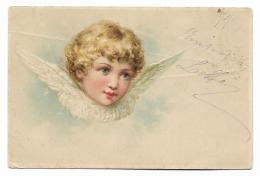 ANGELO VIAGGIATA FP - Angels