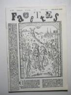 Facettes N°53 Juin 1976 Et 57 Novembre 1976 2 Exemplaires - Français