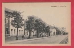 Loochristi - Dorp West  ( Verso Zien ) - Lochristi