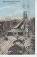 Williamsburg Bridge Approach - NEW YORK CITY ( Oblitération )  PRIX FIXE - Ponts & Tunnels